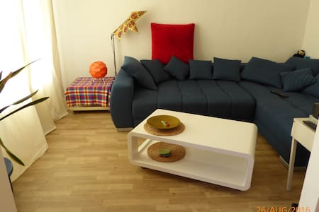 Wohnen im Kiez - Apartamento