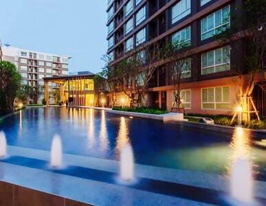 Penthouse in Phuket - Кату