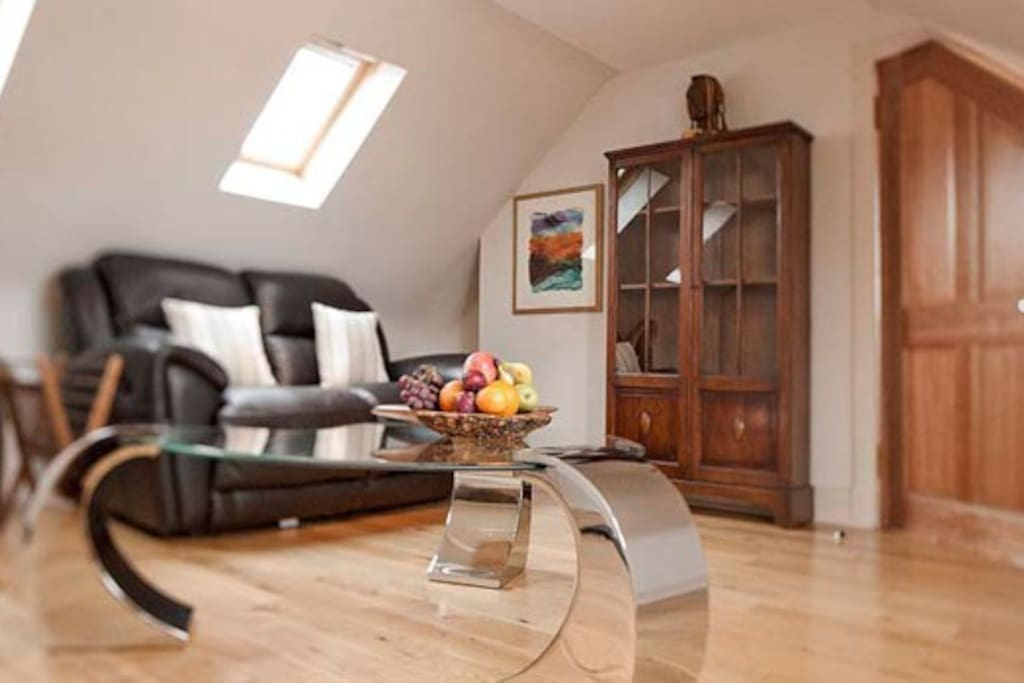 City&Sea Serviced Apartments-Fittie