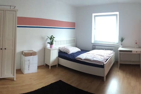 Comfortably furnished room - Apartament