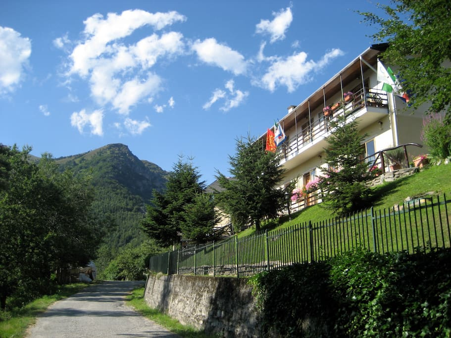 Bella Baita - Italian Alps Retreat