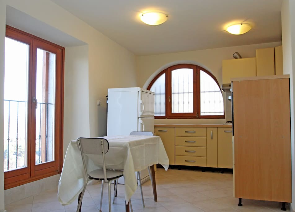 Holiday place in Istrian inland
