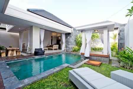 Villa Kori, private pool villa