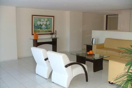 Très agréable appartement - Cabedelo