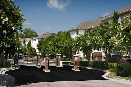 Spacious 1BR Apartment - Atlanta - Apartment