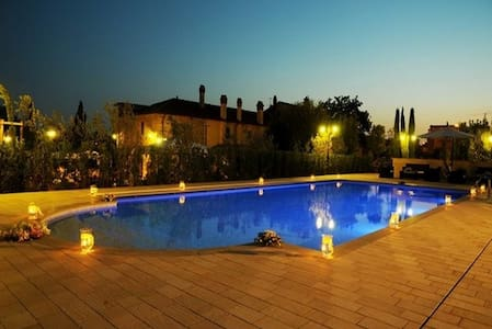 Relais Comfort House Casa La Querce - Apartemen