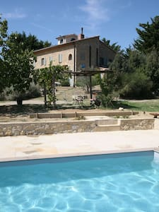 Tuscany: paradise with a view B&B - Casale Marittimo - Bed & Breakfast