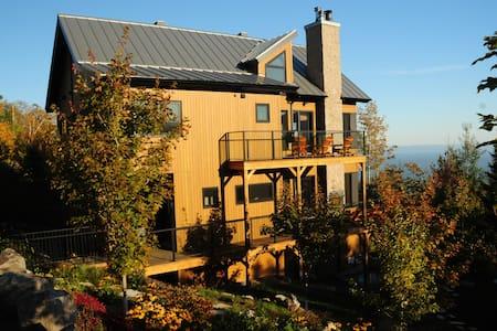Modern Cottage - Földház