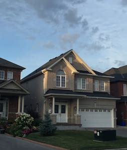 Brand new basement unit next to Southlake hospital - Newmarket - Apartment