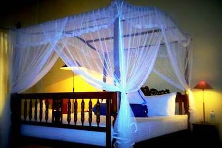 Mahaweli Residence Boutique Hotel - Bed & Breakfast