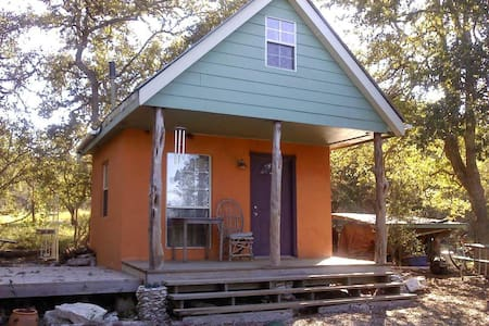 Tiny house in the Hill Country - Wimberley - Chalet