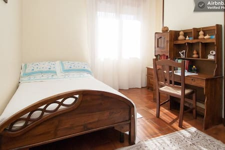 B&B Su Connotu_Singola - Bed & Breakfast