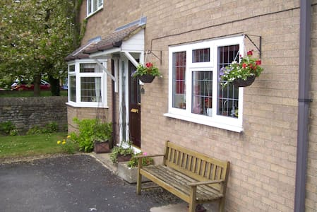 Double room in rural location. - House
