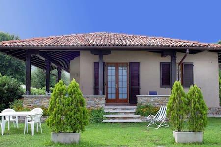Villa a Domaso per 15 persone - Domaso