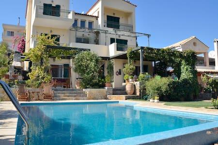 Elegant Villa near Sounion - Athens - Agios Konstantinos, Sounio, Lavrio - Villa