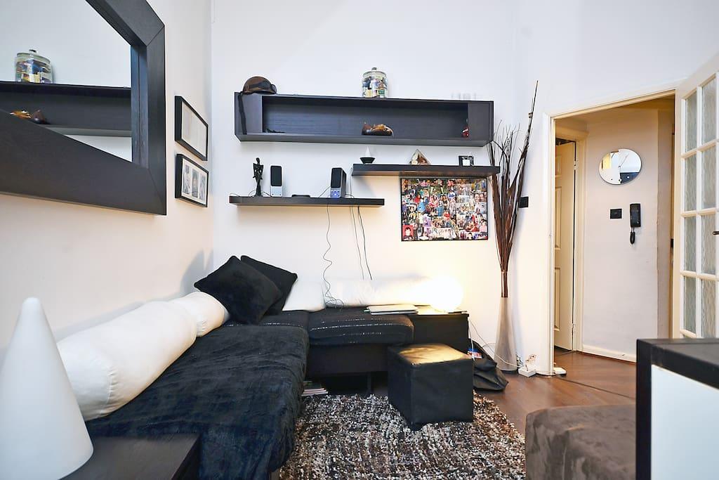 Unique Cosy Apt/Best location/Wifi