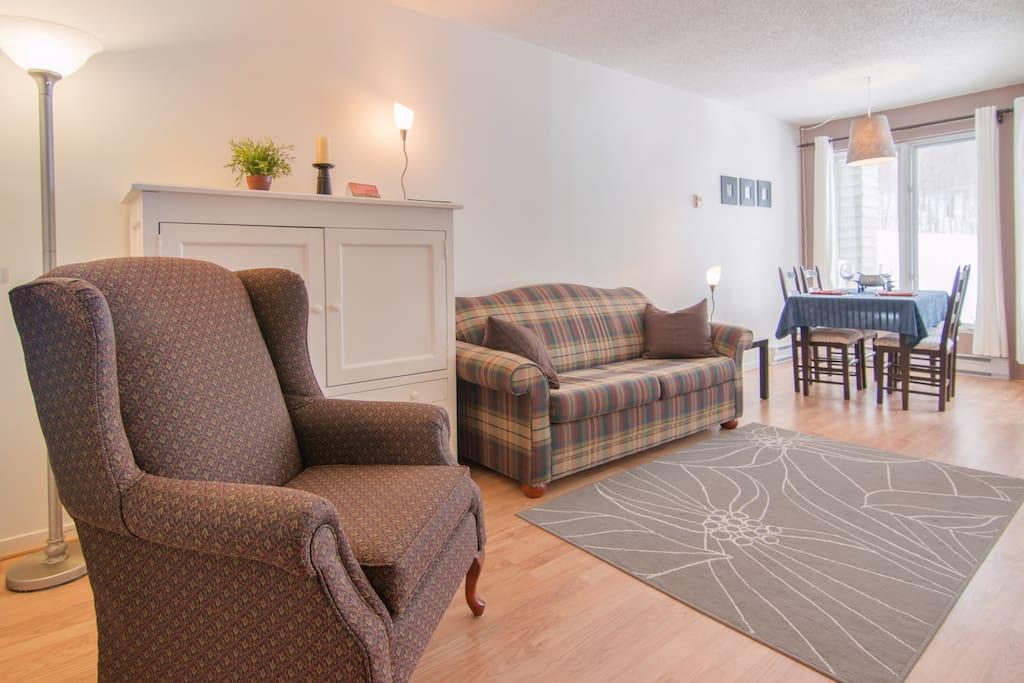 Studio A Louer Stoneham Quebec Apartments For Rent In