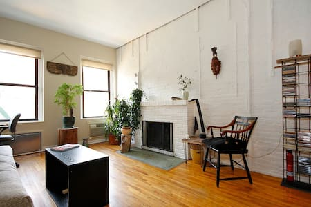 In the heart of East Village - New York - Apartment