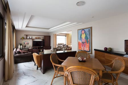 Huge and Charming Apartment : You will love!