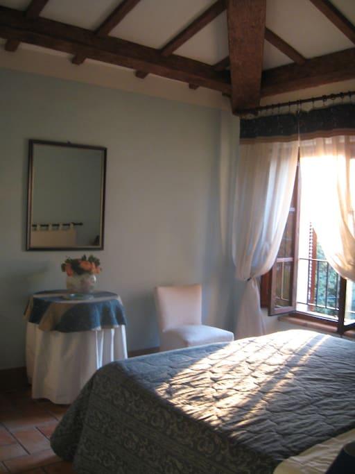 La Castellina Casa Vacanze Foligno