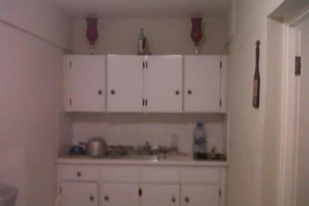 Comfie one bedroom apt. In manor Pk - Apartmen