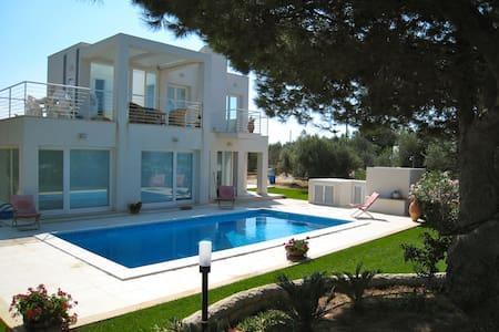 Sicilian Design Villa - Villa