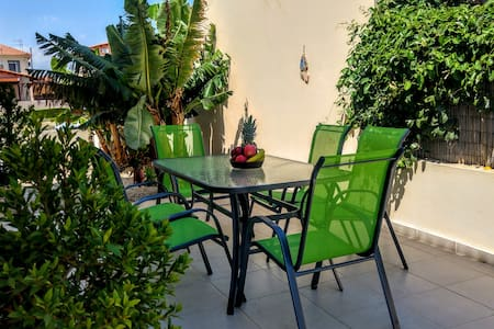 Spacious 2 bedroom Villa - Pyla