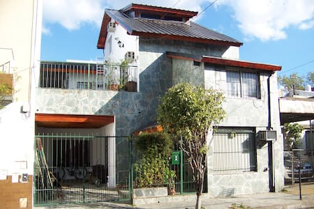 Buenos Aires, Coghlan quarter - Buenos Aires - Bed & Breakfast