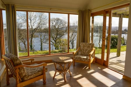 Stunning Shamrock Cottage Holiday Rental - Haus