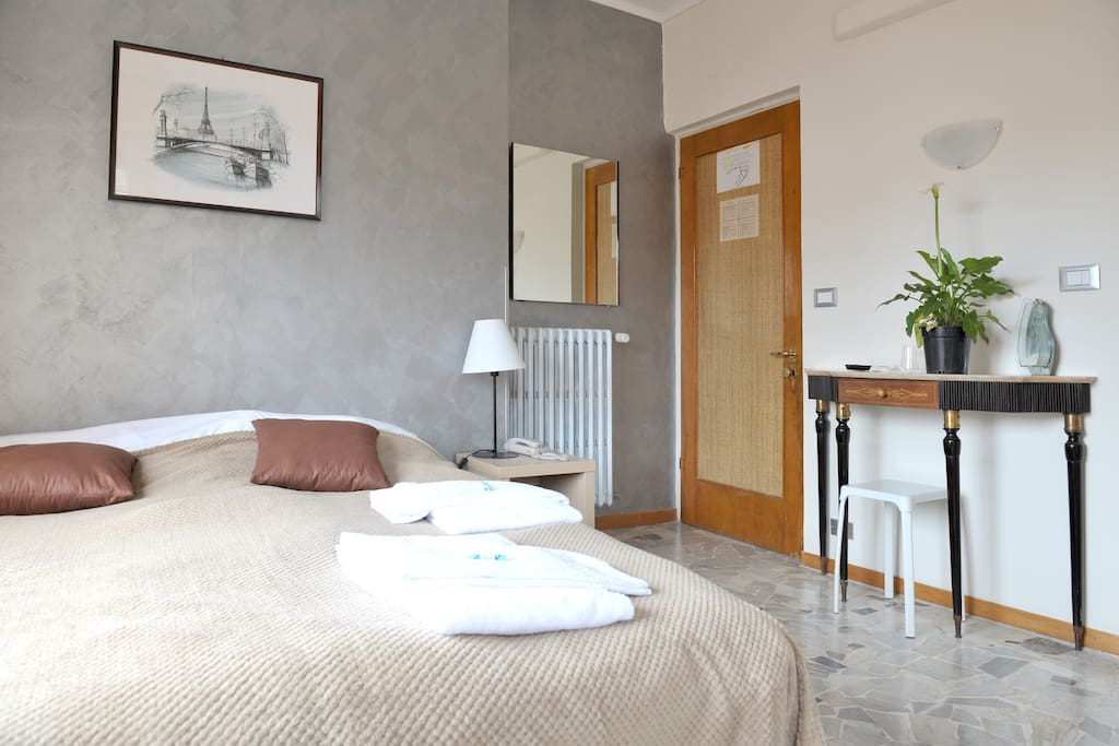 bed and breakfast  - sanremo centro