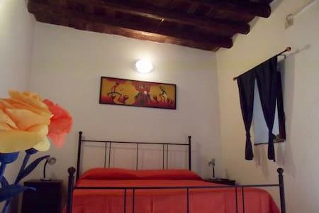 La Terrazza di Aurora - Palermo - Apartment