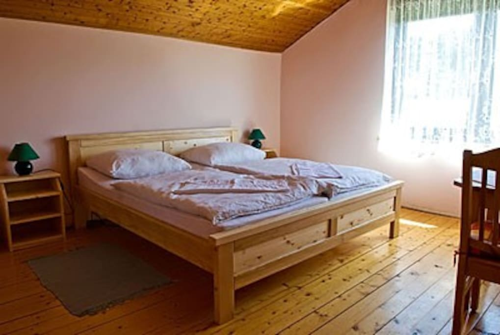 Plitvice House - your place