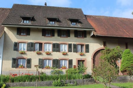 Bed and Breakfast - Wallbach