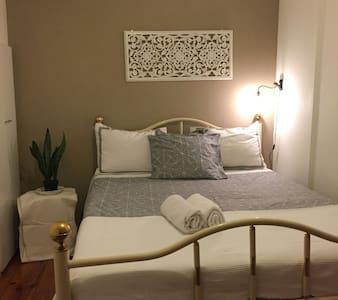 Double Bedroom Central Lisbon - Lisbon - Apartment