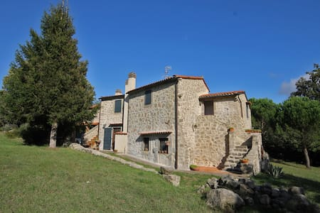 VAL'DORCIA FARMHOUSE PODERELEPRESE - Apartment