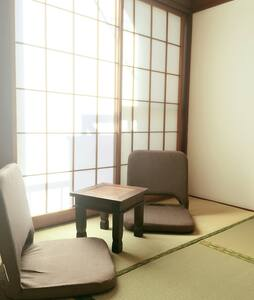Otsuka 4m LIFESOU B棟202 中文可 - House