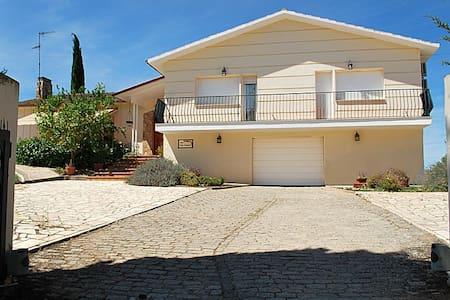Chalet Villa Vista Hermosa - Chalé