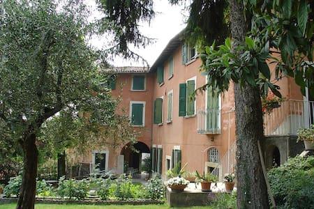 Charming Venetian house  near Salò - Villanuova Sul Clisi - Haus