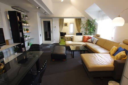 Easy living 1 - Zagreb - Apartment