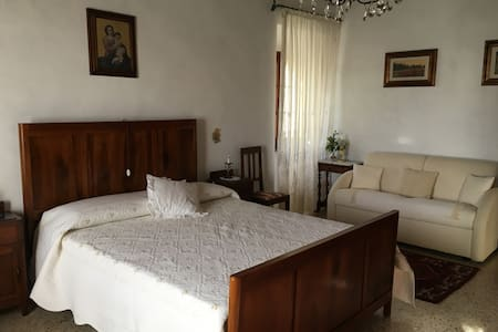 Camera Caterina - Colle di Val d'Elsa - Bed & Breakfast