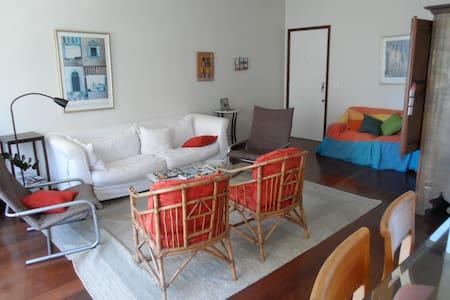 Mineirao Stadium - Apartment