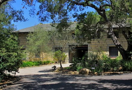 1 Bdrm. in Montecito Carriage House - Montecito - House
