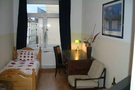 Kleines Schmuckstück Frankfurt - Apartemen