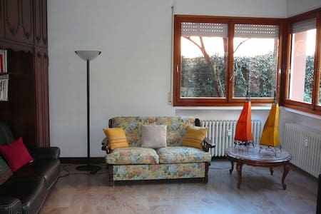 HUGE LIVING W/BATH X DESIGN WEEK - Mailand - Villa