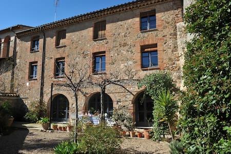 La Perissada (El Priorat) - Huis