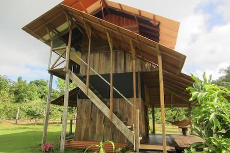 Casa Pequeña - Casa Tangara Todos - Kisház