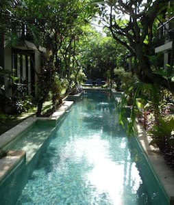Mini-Villa  in Paradise. Sanur - South Denpasar - Dom