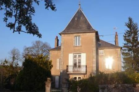 """Maison de caractère """"La Châtelaine"""" - Hus"""