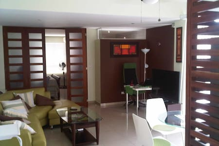 Apartamento lujo en Santo Domingo - Santo Domingo - Apartment