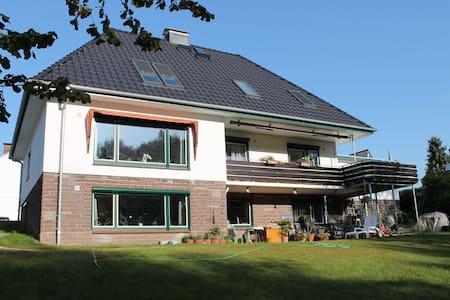 Ferienwohnung am Neukloster Forst - Buxtehude - Pis